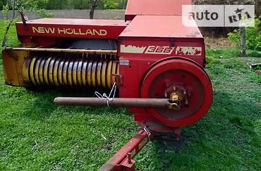 New Holland 370  2000