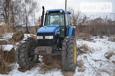 New Holland 8560  1997