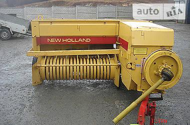 New Holland 920  2000