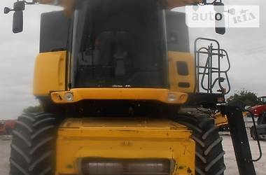 New Holland CR 9080 2008