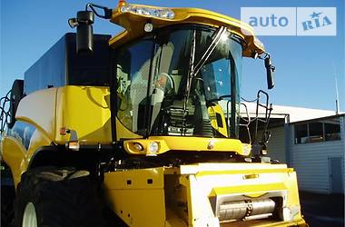 New Holland CR 9080 2007