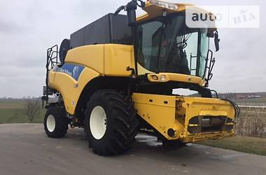 New Holland CR 960 2006