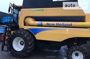 New Holland CSX 7080 2012