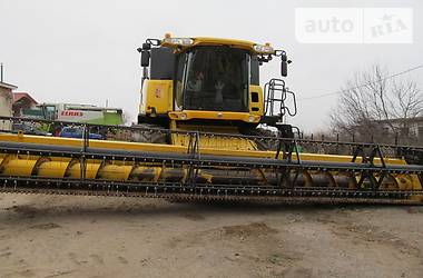 New Holland CX 8090 2007