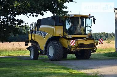 New Holland CX 880 2003