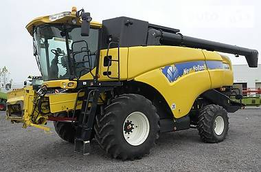 New Holland CX 8090 2009
