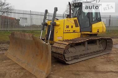 New Holland D 150 2005