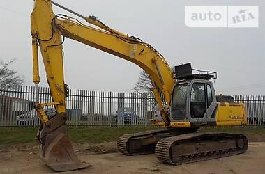 New Holland E 305 B 2009
