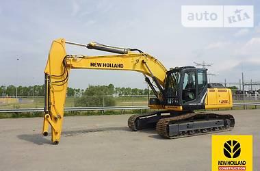 New Holland E 215 C 2012