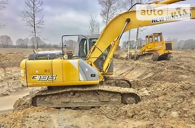 New Holland E 195.20т 2005