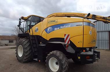 New Holland FB 9040 2011