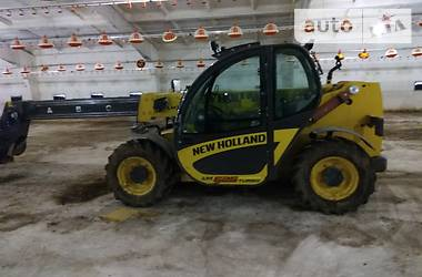 New Holland L LM625 2013