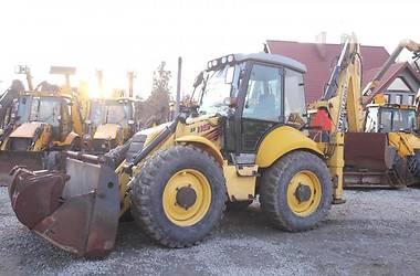 New Holland LB 115 2008