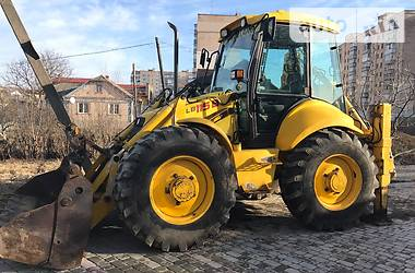 New Holland LB  2002