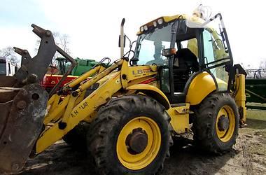 New Holland LB 115 2004