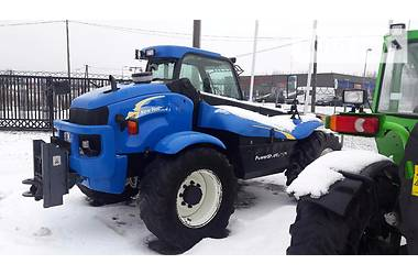 New Holland LM 435  2006