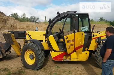 New Holland LM 735 lm1340 2004