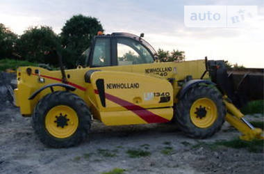 New Holland LM 1340 2004