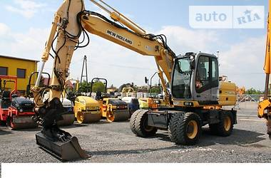 New Holland MH Plus C 2006