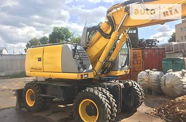 New Holland MH Plus Good 2009