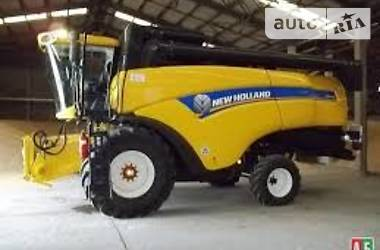 New Holland СХ  2016