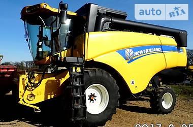 New Holland СХ 5090 2012