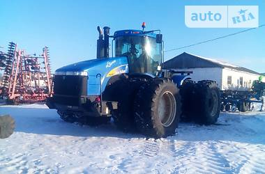 New Holland T  2008