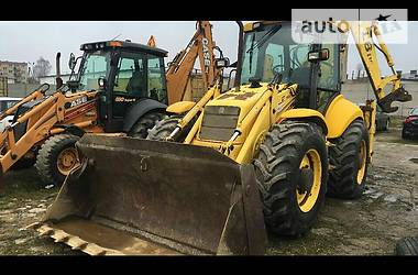 New Holland T 115 2001