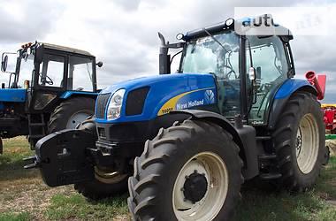 New Holland T T 6050 delta 2014