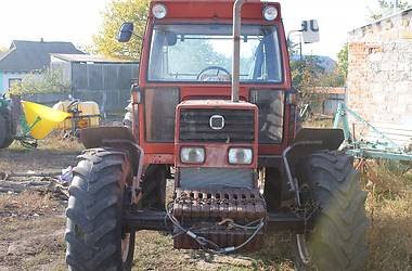 New Holland T 110-90 DT 1996