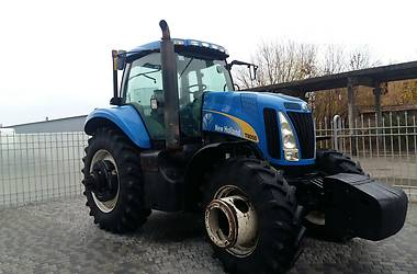 New Holland T 8050 2009