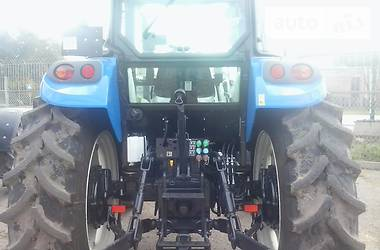 New Holland TD 110 2016