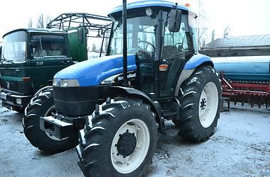 New Holland TD TD 90 D 2004