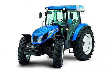New Holland TD  2015