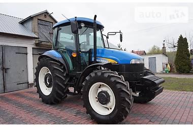 New Holland TD TD 5050 2013