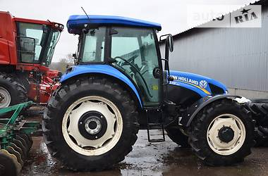 New Holland TD  2016