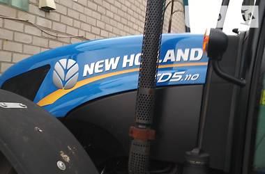 New Holland TD  2015