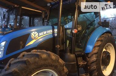 New Holland TD  2013