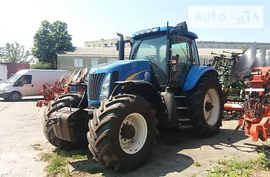 New Holland TG 230 2006