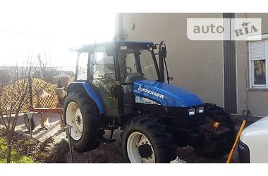 New Holland TL  2008