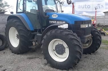 New Holland TM 165 2003