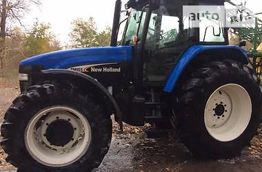 New Holland TM 155 2003