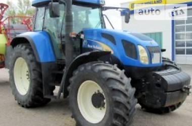 New Holland TVT 145 2005