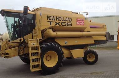 New Holland TX 66 1996