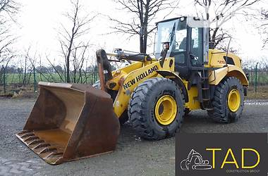 New Holland W 270B 2008