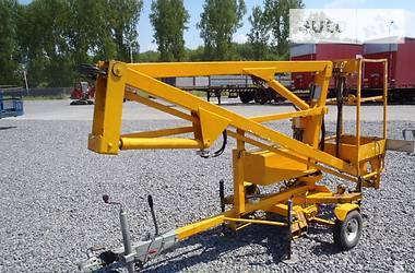 Niftylift TM  2000