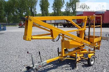 Niftylift TM  2000