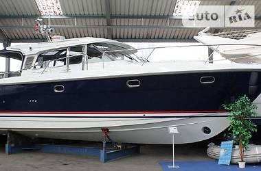 Nimbus Commander 320 Cedan 2008