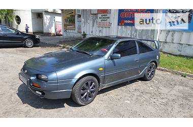 Nissan 100NX  1991