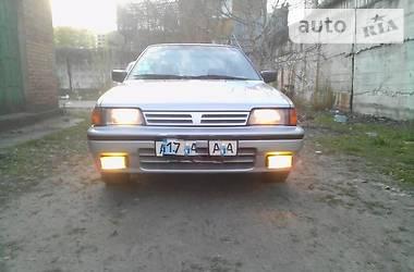 Nissan 120Y Sunny  1990